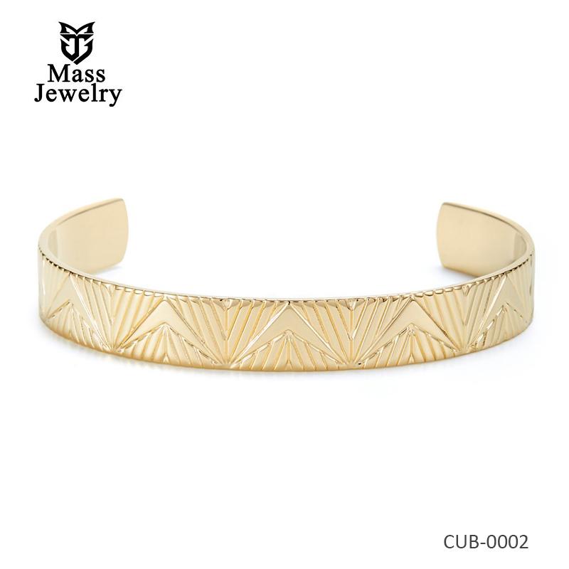 Fashional jewelry brass bracelet