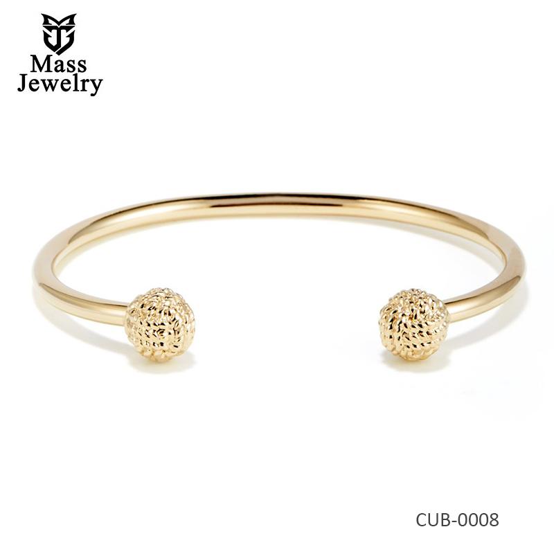 Fashion Brass Bracelet