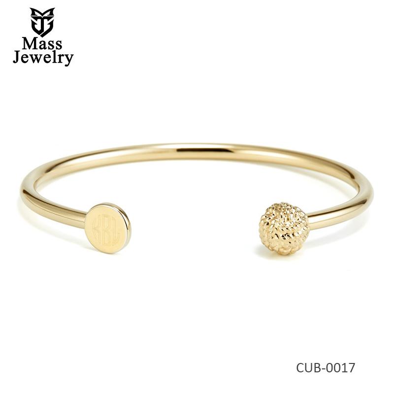 Best Natural Bangle Brass Bracelet