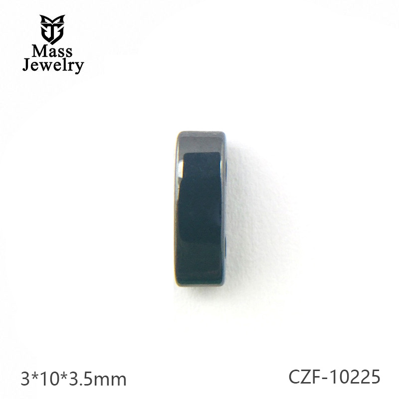 Ceramic Elements Ceramic Parts Semi Ceramic Jewelry High Quality Ceramic Parts