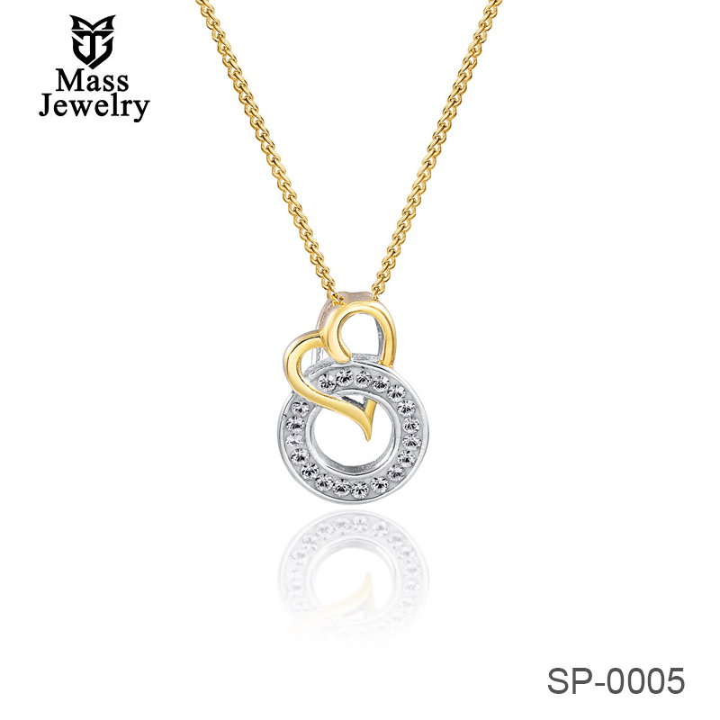 Embellished With Crystals From Swarovski Necklace Fashion Accessories Brand  925 Sterling Jewellery