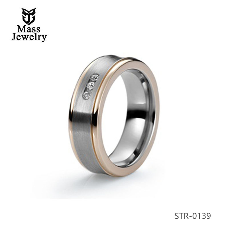 High Polished Signet Solid Stainless Steel Latest Rings Designs Engraved Jewelry For Men