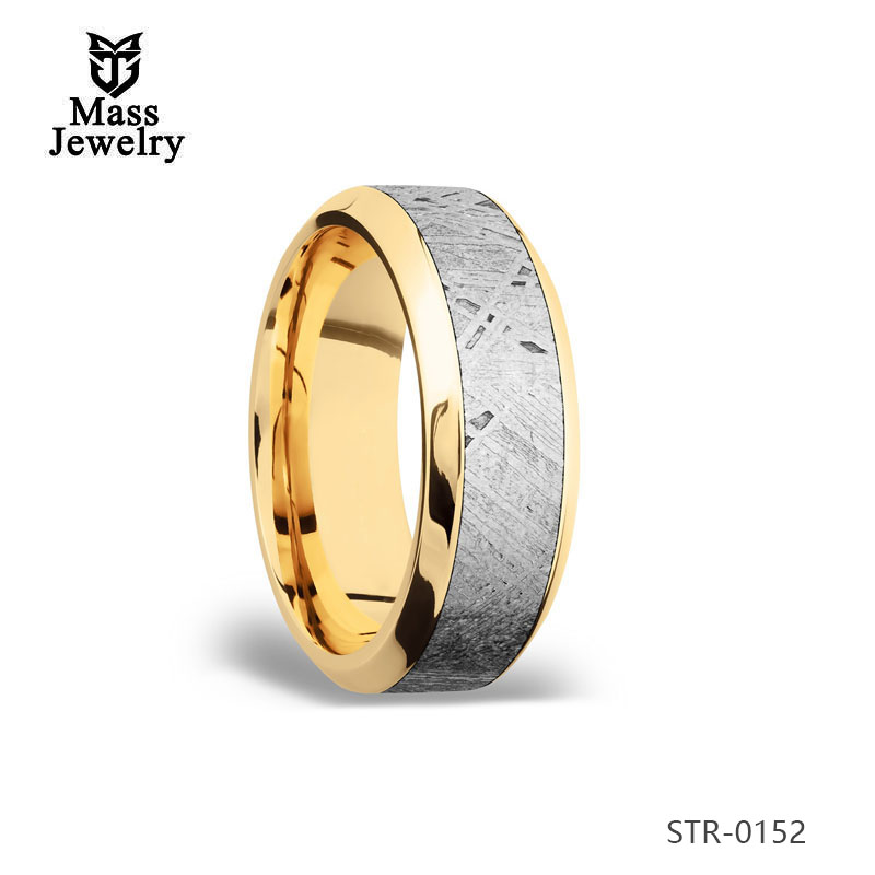 Cheap Price Jewelry 316L Stainless Steel Ring