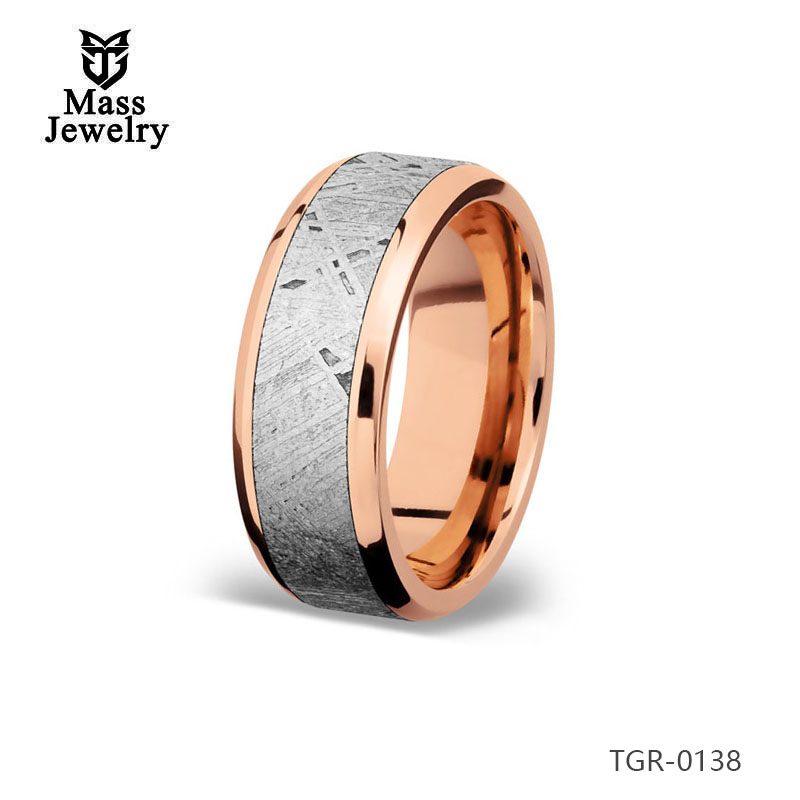 Tungsten Wedding Rings For Men Tungsten For Couples Meteorol