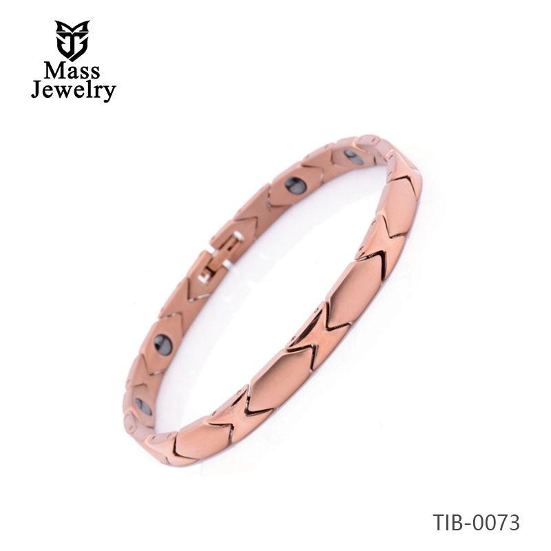wholesale men custom jewelry gold designs stainless steel bracelet